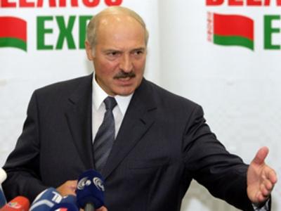 Aleksandr Lukashenko (AFP Photo / Petras Malukas)