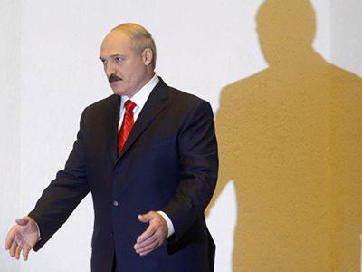 Belarusian President Aleksandr Lukashenko (RIA Novosti / STF)