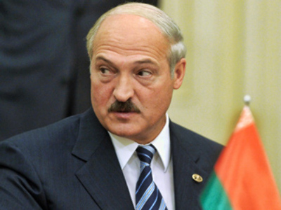 Lukashenko finds alternative to Kremlin in Russia's regions