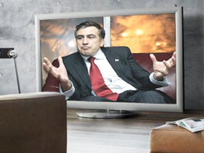 Lukashenko & Saakashvili merge in duet against Russia