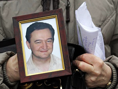 Magnitsky's doctor faces manslaughter charges