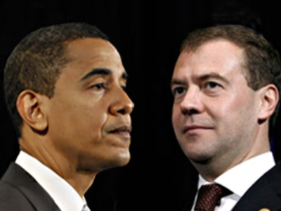 Medvedev and Obama to talk arms and relations – presidential aid