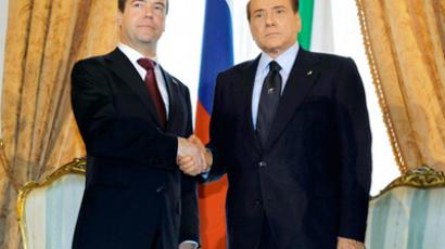 Russia-EU advance over visa-free travel – Medvedev