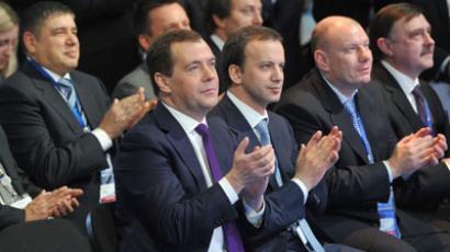 Millions leak away through Russia's largest hydro power producer – investigators
