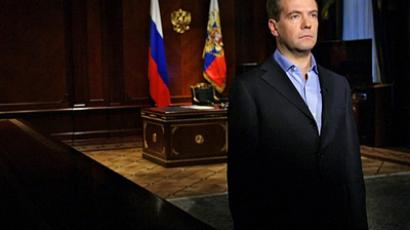 Tycoon turned politician Prokhorov ready to invest his money in election