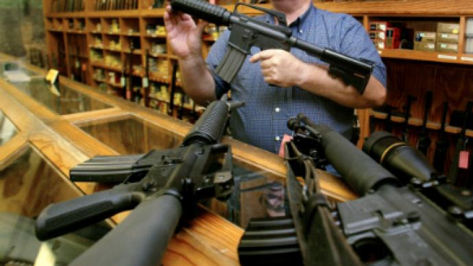legalization of guns After a week of silence in the wake of the newtown shootings, the national rifle association finally spoke out friday defending guns and decrying violence.