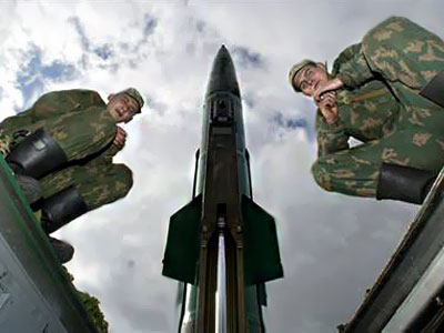 It's either common missile defense or new arms race - Medvedev