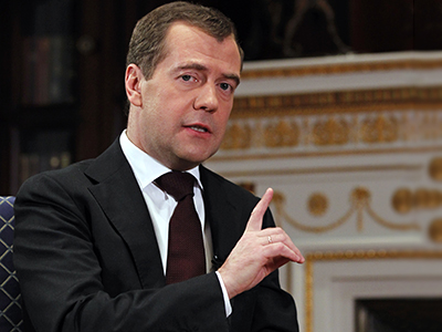 Some demands by opposition 'fair' – Medvedev