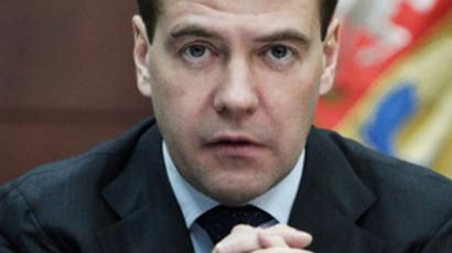 New feedback scheme helps Medvedev feel the pulse