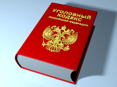 Medvedev pushes for further Criminal Code liberalization