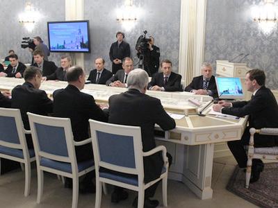RIA Novosti / Michail Klimentyev, Pool
