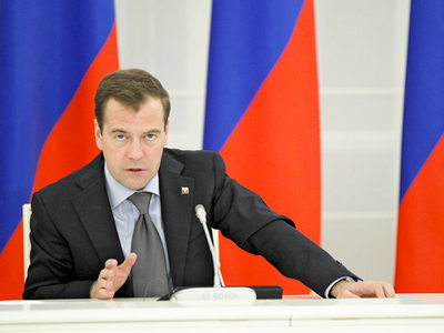 Russia lacks top-rate scientists – Medvedev