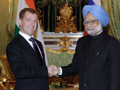 Russia to support India's bid for permanent UNSC seat