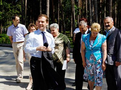 (RIA Novosti / Vladimir Rodionov)