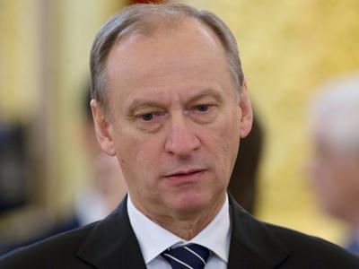Nikolai Patrushev (RIA Novosti / Sergey Guneev)