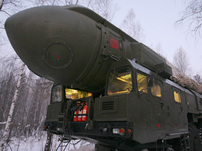 Missile defense: Moscow ready to answer questions and threats
