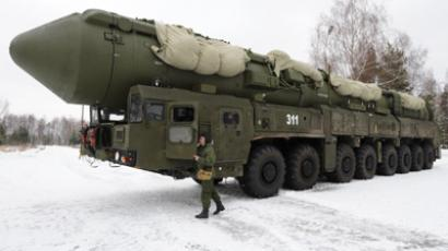 Forewarned is forearmed: Russia to set up new radar in Siberia