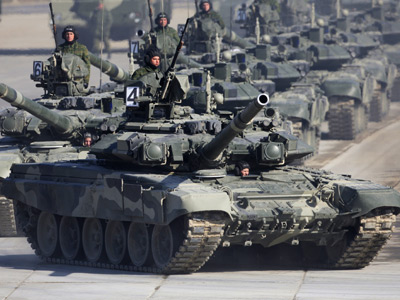 Putin orders defense industry modernization recalling pre-WWII advances