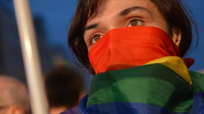 Russian adoptions to French gay couples 'unconstitutional' - ombudsman