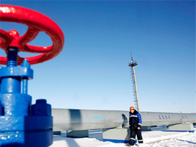 Move astern! Kiev makes peace with Moscow over gas pipelines