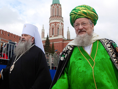 (RIA Novosti / Mikhail Fomichev)