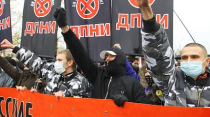 "Moscow police to tackle ""ethnic crime"""