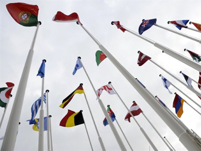 New NATO doctrine sees Russia as partner