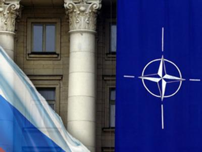 NATO knocking