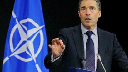 """NATO will never get access to Russia's big red button"""