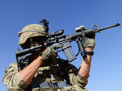 'NATO's post-2014 Afghan mission needs UN approval' - Moscow