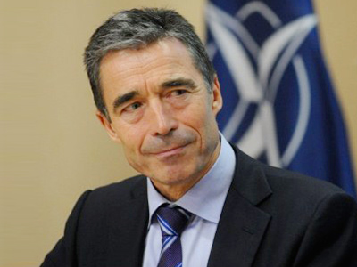 NATO welcomes Russian plan to build a common missile defense center – Rasmussen
