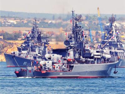 Navy to build base in Abkhazia