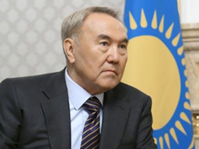 Kazakh president granted Leader of Nation title