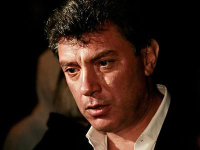 Opposition leaders Boris Nemtsov and Vladimir Milov lose libel suit to businessman