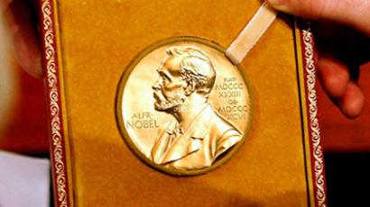 Russian rights activist among favorites for Nobel Peace Prize