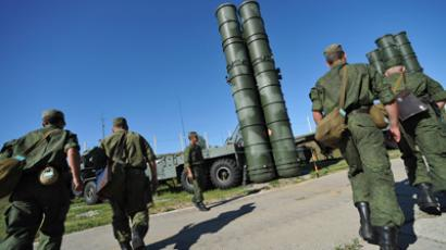 Washington looks to extend WMD-disarming pact with Moscow