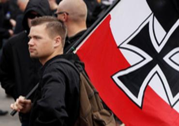 As world remembers Nuremberg, Russia warns on neo-Nazi revival