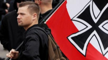 Estonia openly supporting Nazis