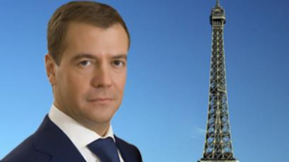 """Long-term vision – pick up on Medvedev's invitation on Euro-Atlantic security"""
