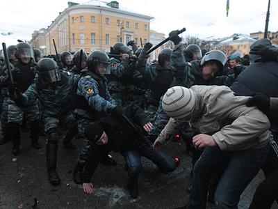(RIA Novosti / Ilya Pitalev)