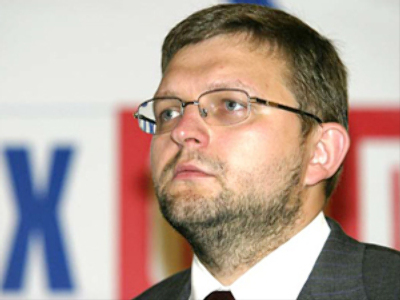 Oppositionist politician is new governor of Kirov Region
