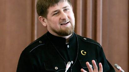 Kadyrov under fire for lack of youth freedoms in Chechnya