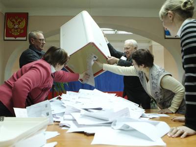 RIA Novosti / Konstantin Tchalabov