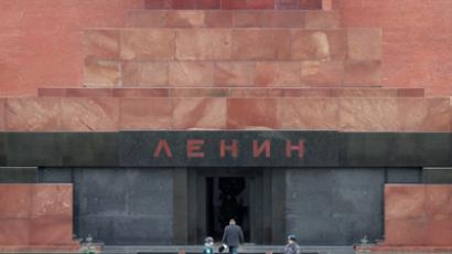 Cheaper to revive Lenin than keep his body – opposition party