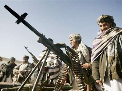 """NATO """"widely-advertised"""" operations in Afghanistan yield little result"""
