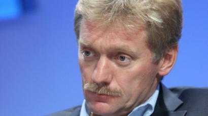 Russia needs more responsible opposition – Kremlin press secretary