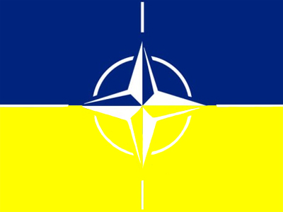Ukrainian PM pledges further cooperation with NATO