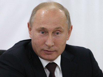 Birthday-boy Putin 'trusts his instincts', public concurs