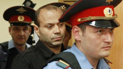 Ex-police officer sentenced to 11 years in jail for involvement in murder of Politkovskaya
