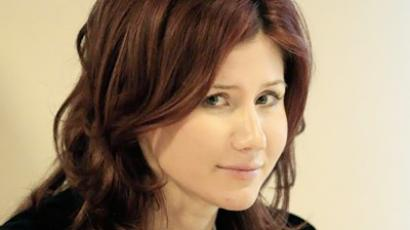 Anna Chapman (AFP Photo / Pool / Sergei Karpukhin)